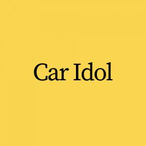 Car Idol
