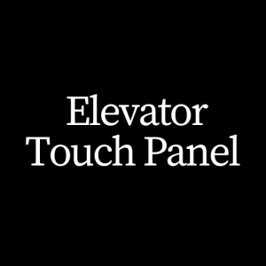 Elevator Touch Panel