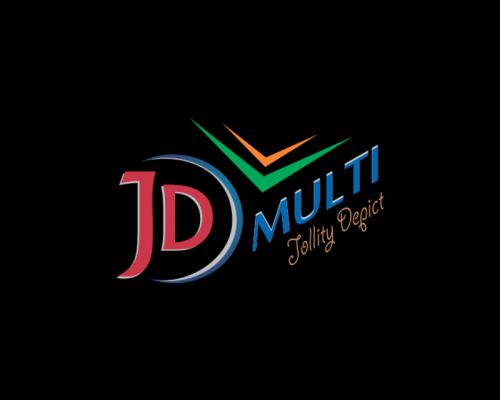 JD Multi - Printing on Any Surface
