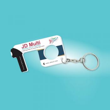 Safety Keychain