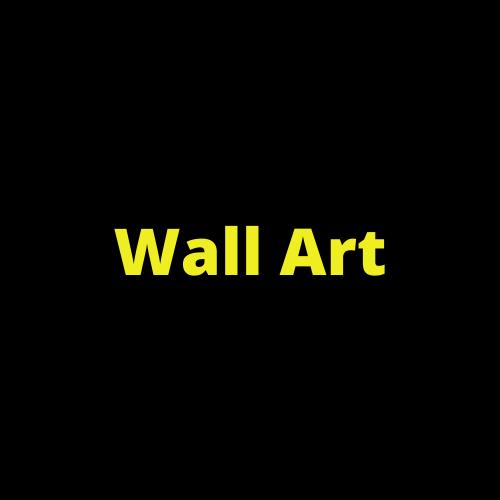 Wall Art - JD Multi