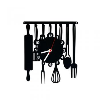 Wall Clock_14-JD Multi